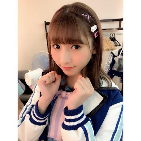 【HKT48】栗原紗英って可愛くておっぱいも大きいのになんでいまいち人気が出ないの?