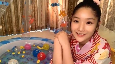 【AKB48】藤園財閥「はぁ、今年はお祭り行けなくて悲しいなあ……せや!」【藤園麗】