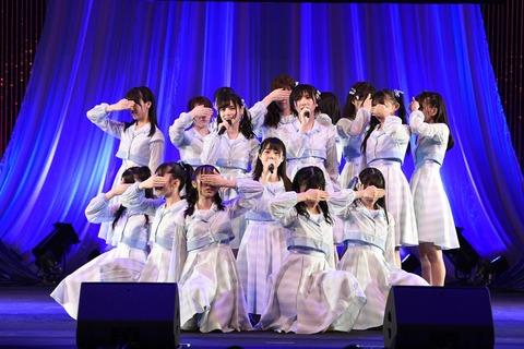 【朗報】延期されてたSTU48の2ndシングル発売日が2月13日に決定!!!