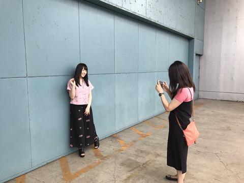 【AKB48】さやや、体系を隠す服しか持ってない説【川本紗矢】