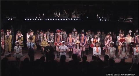 【8周年公演】何期が良かった?【AKB48】