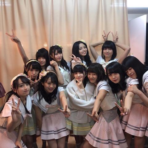 【AKB48】なぜチーム8はスキルが高いメンバーが多いのか?