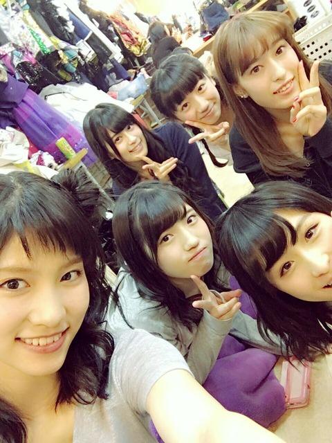 【AKB48】村山彩希の驚異的なフレッシュさと若さ!!!