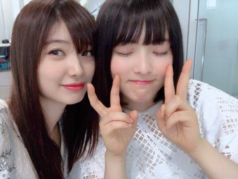 【AKB48】武藤十夢「速報の票数、10,671票。10671→十夢7位って読めるの!鳥肌たった、、」