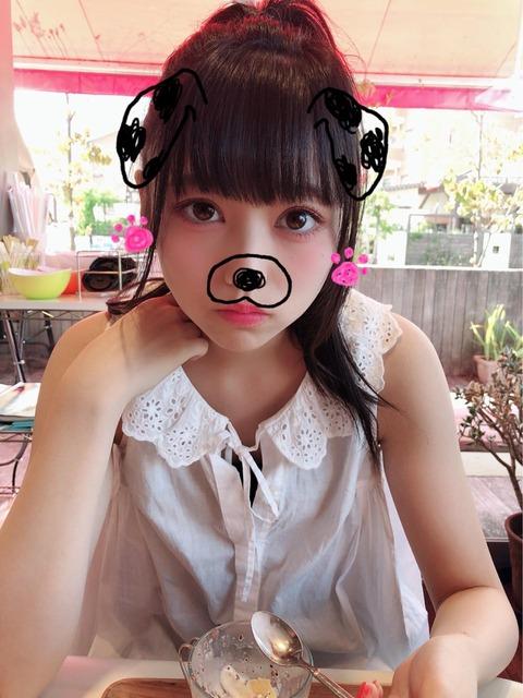【AKB48】長久玲奈「お姉ちゃんに載せてと言われたので…」【くれにゃん】