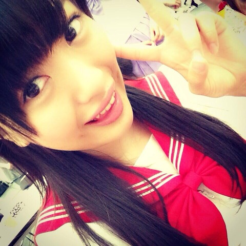 【AKB48】最近になって北原里英を好きになってきた者ですが