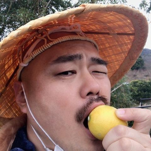 安田大サーカス クロちゃん「フレッシュレモンになりたいしん!」