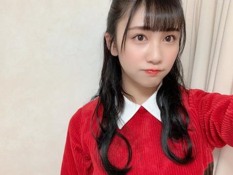 【STU48】磯貝花音さんが卒業発表、卒業公演は3月25日