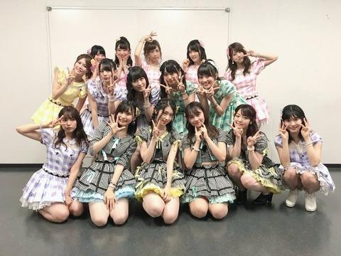 【TIF】AKB48全グループの集合写真が出揃ったよ