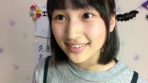 【AKB48G】ドラフト3期候補生の36番って地味にヤバいよな?