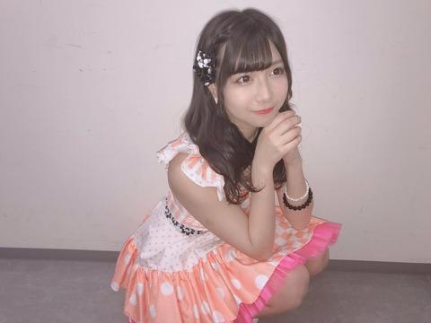 【SKE48】太野彩香と間違えられてた太田彩夏って娘可愛くね?