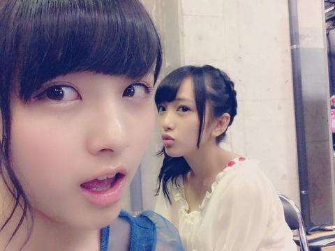 【AKB48】総選挙圏外の向井地美音や大和田南那を過剰に持ち上げる違和感