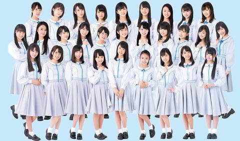 【STU48】総選挙翌日ナゴヤドームにて重大発表!2ndシングル発売か?