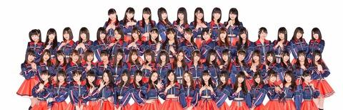【SKE48】名古屋個別握手会で驚異の完売率を叩き出す!!!