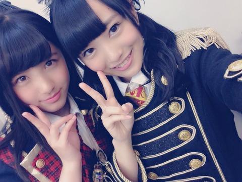 AKB48も大和田向井地Wセンターで新章を