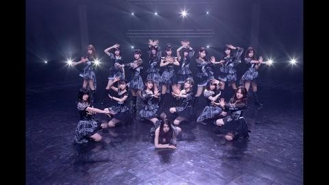 【朗報】純AKB48選抜「近いのに離れてる」が公開!これは十分戦える!!!