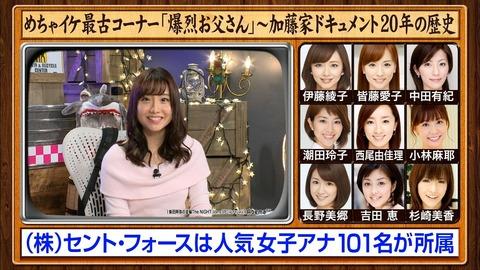【AKB48G】柴田阿弥の次にセントフォースにお勧めしたいメンバー