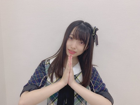 【大悲報】AKB48久保怜音ちゃん(15)、お腹を下してしまうwww