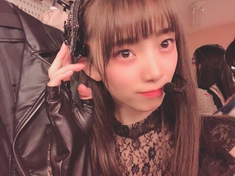 【AKB48】後藤萌咲が卒業発表