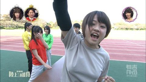 島田晴香、指原莉乃の衣装が入らずアンダーを外されていたことを暴露
