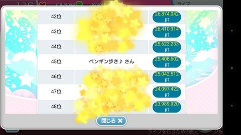 【AKB48】佐々木優佳里さん、音ゲーで自分に1万票投票していたwww