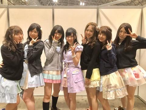 【AKB48】大島涼花はどこで道を誤ってしまったのか?