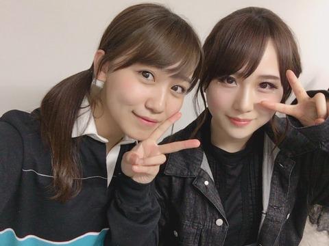 【AKB48】小嶋真子が高橋朱里をハゲ連呼してバカにする動画をアップwww