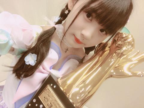 【HKT48】荒巻美咲ちゃんの激萌え動画第二弾がキタ━━━(゚∀゚)━━━!!