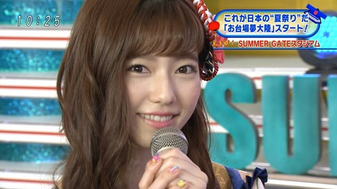 【AKB48】ショートとロング、どっちのぱるるがいい?【島崎遥香】