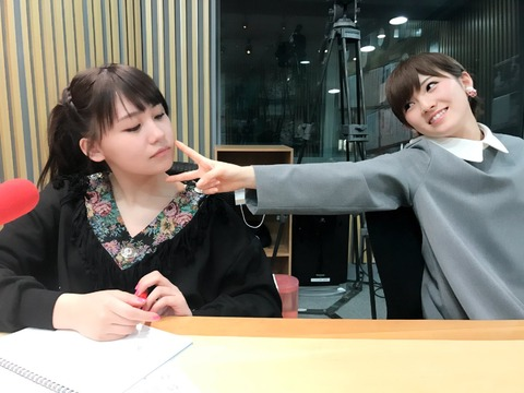 【AKB48】岡田奈々「チーム8の推しメンは、倉野尾、早坂、大西、岡部、小田、清水、みんな好き。」