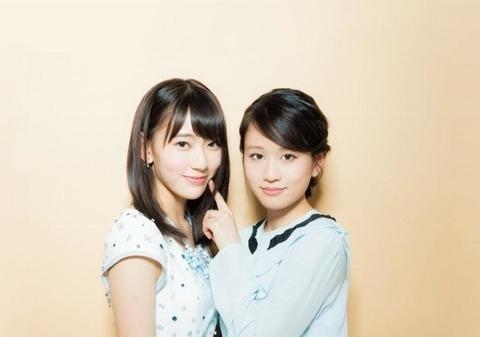 前田敦子「AKB48のセンターというポジションを宮脇咲良に確立してもらいたい」