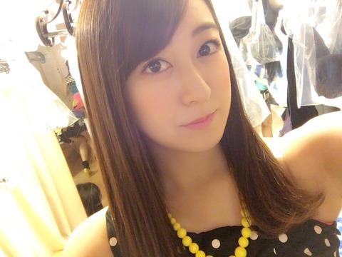 【悲報】いずりな「公演の日は可愛い下着を履いてメンバーに見せびらかす」【AKB48・伊豆田莉奈】