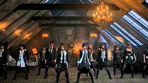 【AKB48】UZAの発売から4年が経とうとしている事実