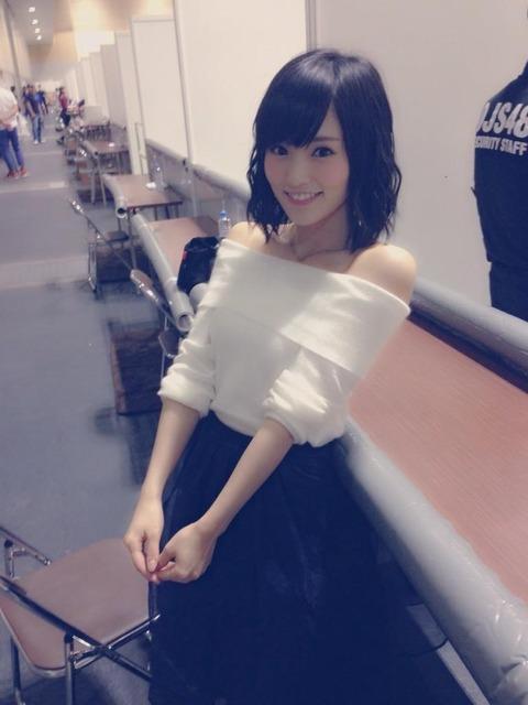 【NMB48】山本彩は握手強いのに選挙弱いのはなんでなん?