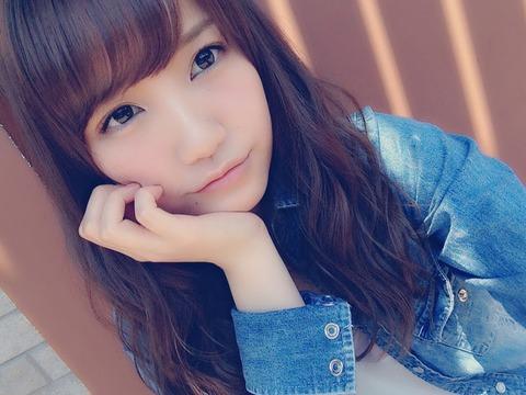 【AKB48】加藤玲奈についてお前らが知っている事。
