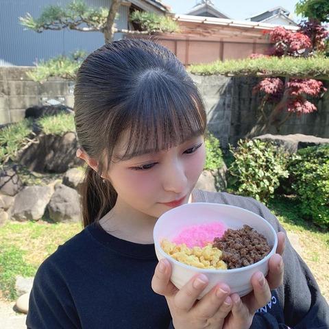 【AKB48】チーム8行天優莉奈ちゃんの家が結構なお屋敷でびっくり行天