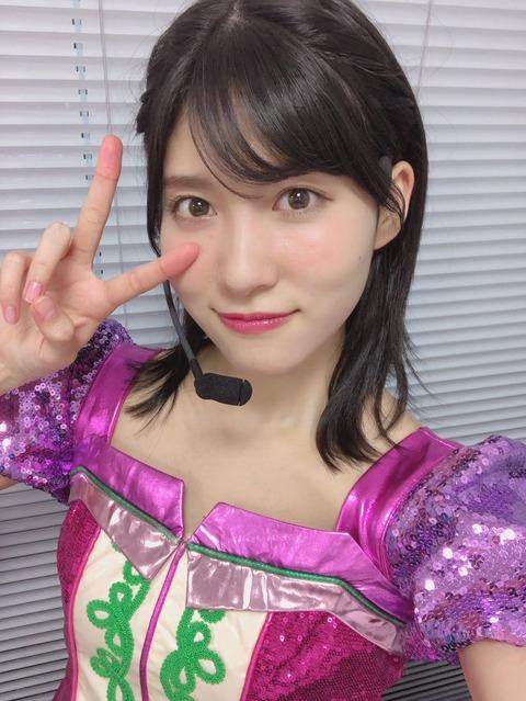 【AKB48】おめぐが選抜に入りたいらしいよ【谷口めぐ】