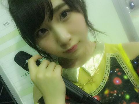 【AKB48】高橋朱里「選抜の空き枠になんとなく繰り上がって入っていくのはマズい」
