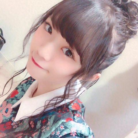 【NGT48】中井りか「ごめんねこんなアイドルで。でもファンのみんなのことだいすきだよ。」