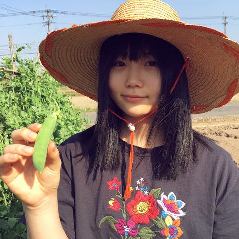 【HKT48】秋吉優花「おばあちゃんに良い大学に進学してほしいと言われるけど、私はHKTを頑張りたい」