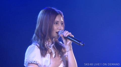 【SKE48】北川綾巴、何も語らずにSKEを去る。
