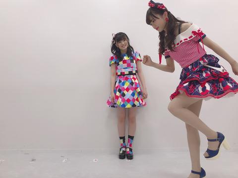 【NGT48】りか姫、メンバーの写真撮影を妨害www【中井りか】