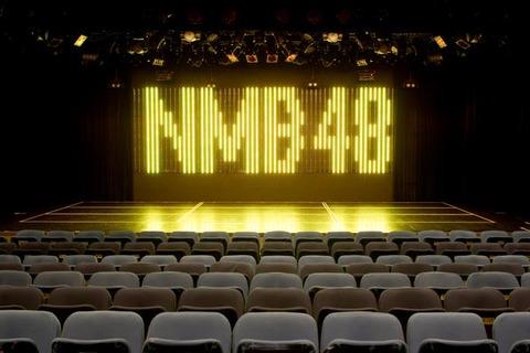 【朗報】NMB48劇場、無観客での公演を再開!!!