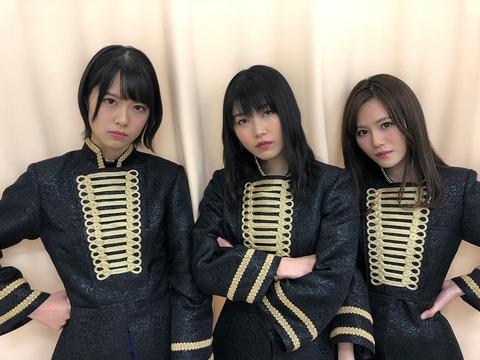 【AKB48】めちゃイケプロレスで込山榛香と小田えりなが世間に見つかる可能性ある?