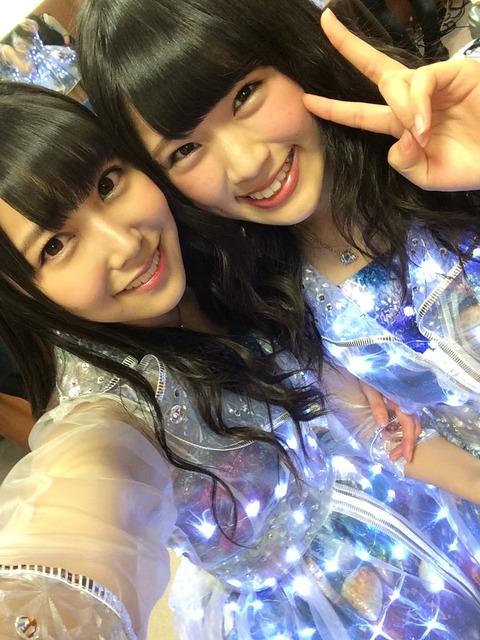 【NMB48】白間美瑠と渋谷凪咲のAKB48兼任は本当に必要なのか?
