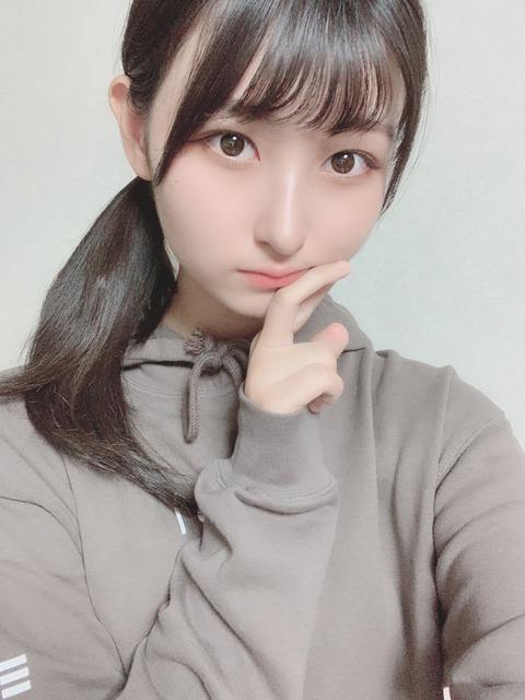 【悲報】AKB48・16期研究生の本間麻衣ちゃん、研究生在籍1399日でAKBグループ歴代2位タイに