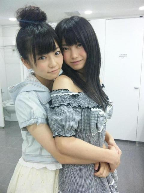 【AKB48】横山ヲタ「ぱるるって焼肉屋でバイトするくらい暇なのに9期10周年公演出ないんだな」