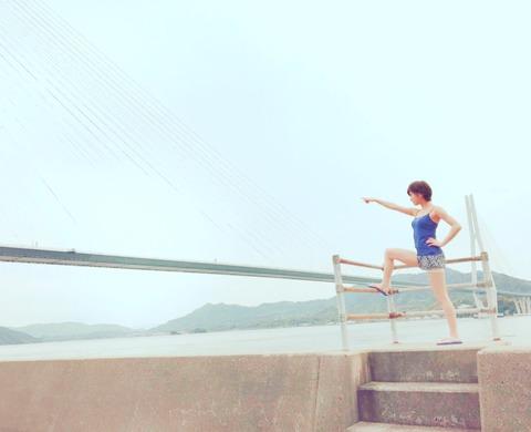 【AKB48】岡田奈々「神戸のホテルで大浴場があって「やった!メンバーと入れる!」と喜んでいたら、皆いなくなった・・・」