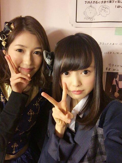 【AKB48】なんでひーわたんを推してると後ろめたさを感じるんだろう?【樋渡結依】