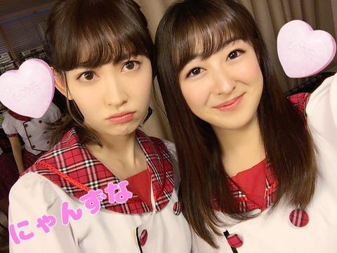【AKB48】いずりなって何でオーディションに合格できたの?【伊豆田莉奈】